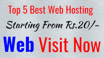 Top 5 Best Web Hosting Sites