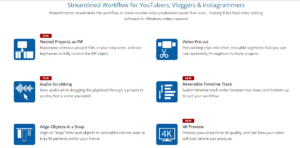 Streamlined Workflow for YouTubers Vloggers & Instagrammers