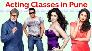 Acting Classes in Pune