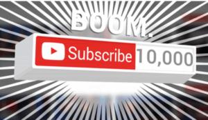 10000 Subscribers Gain iLearnTech