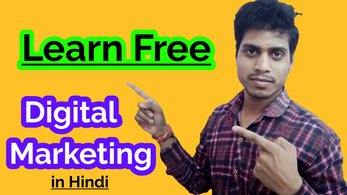 Learn Free Digital Marketing on SEO BLOG LEARNER