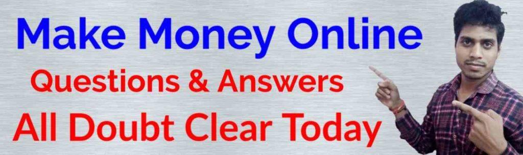 make money online from home,How Make Money Online in India, online earn money, earning apps