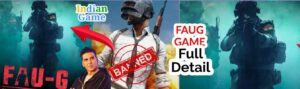 FAUG, FAU-G, Faug Game, Faug Game Kya Hai #FAUG #FAUGGAME #FAUGAME #EarnLearnDuniya #iLearnTech